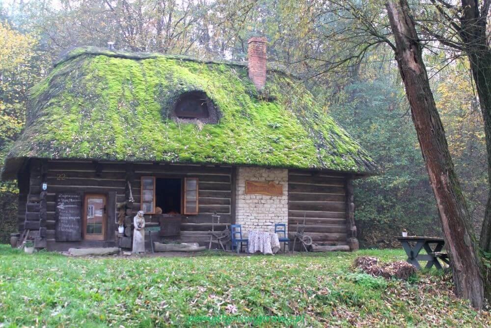 stara chata kazimierz dolny