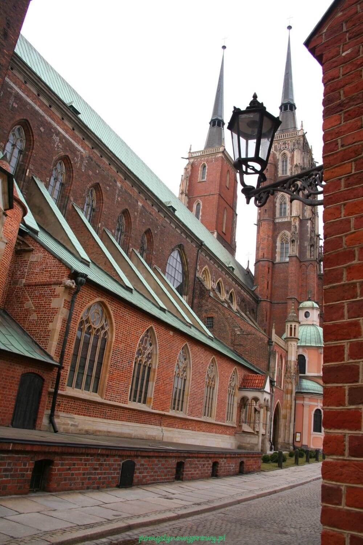 Zamki Dolnego Śląska Wrocław