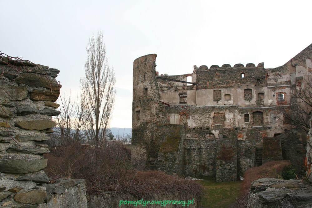 Zamki Dolnego Śląska Bolków