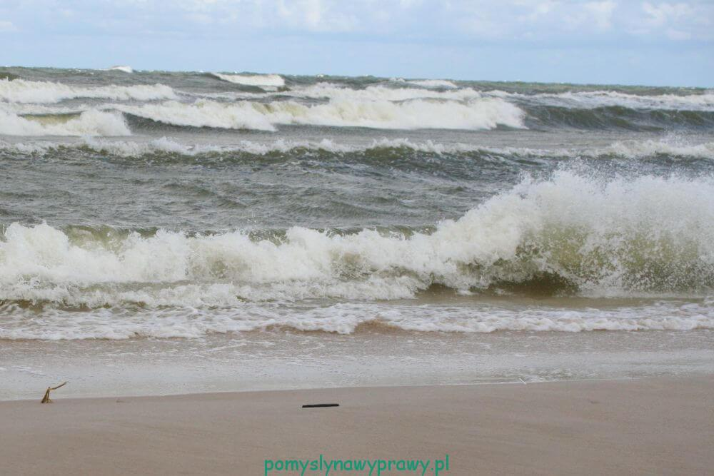 Bałtyk morze bałtyckie