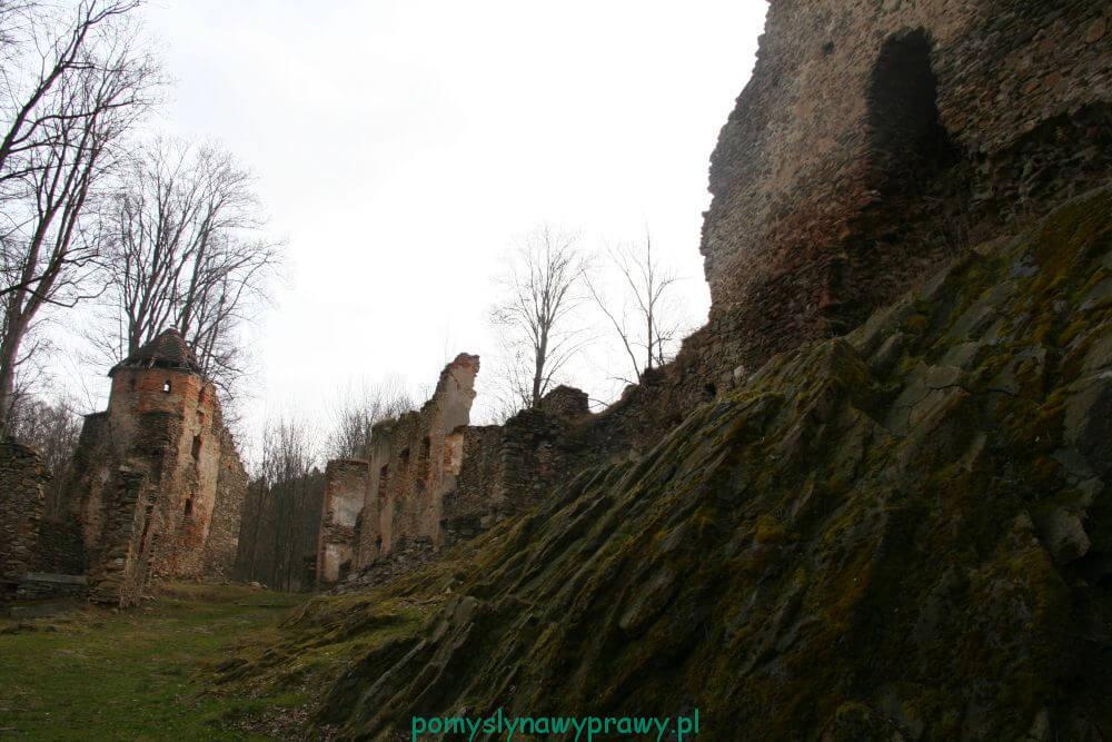 Zamki Dolnego Śląska Świecie