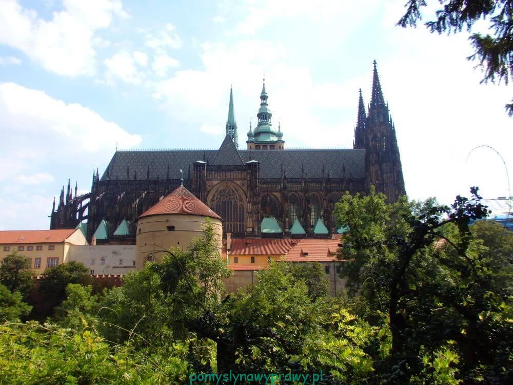 Praga Czeska