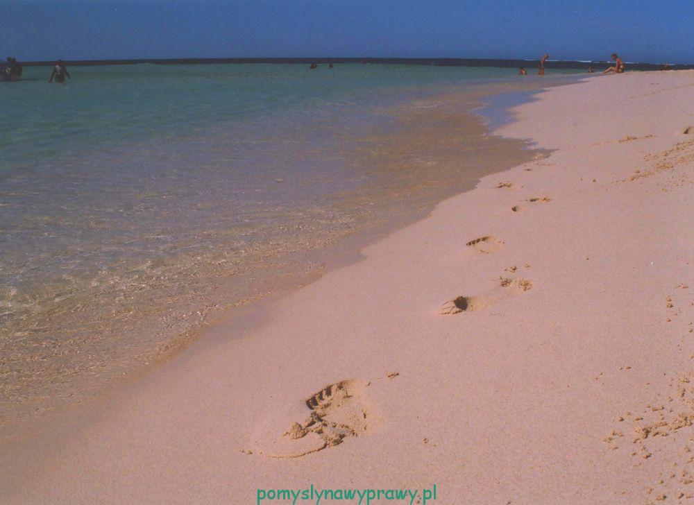 Dominikana Karaiby