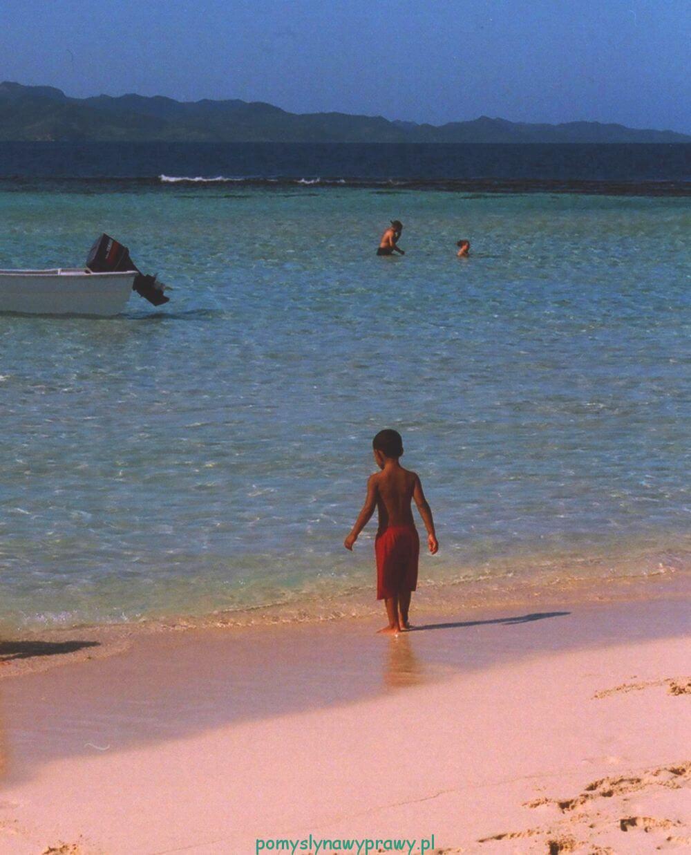 Dominikana Isla Paraiso Punta Rusia