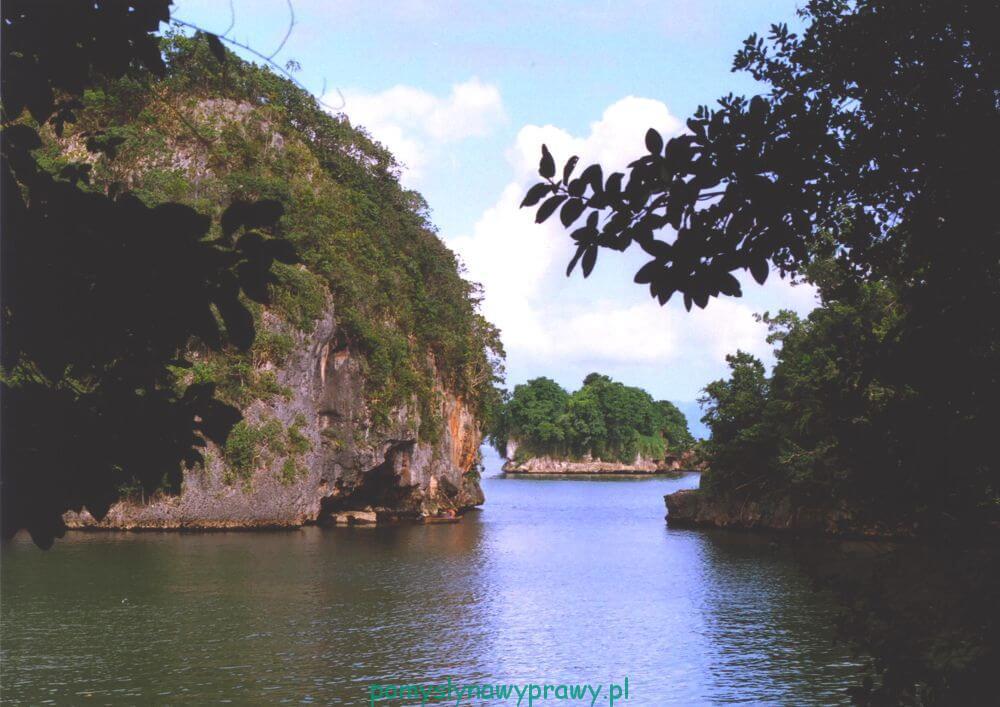 Dominikana Samana Los Haitises