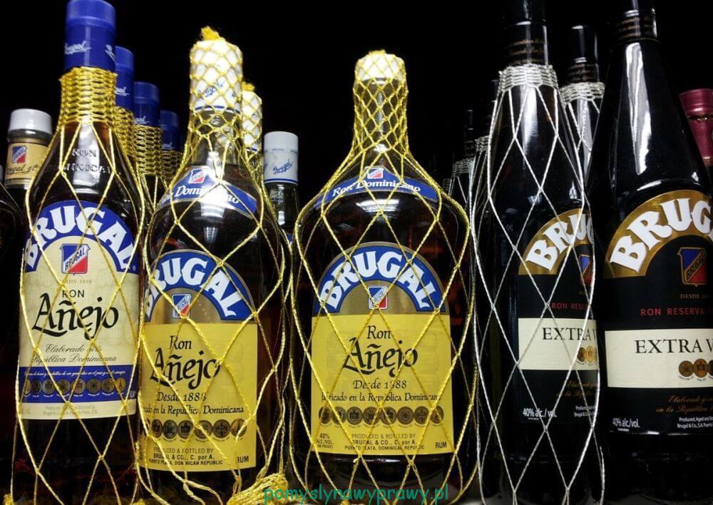 dominikana rum