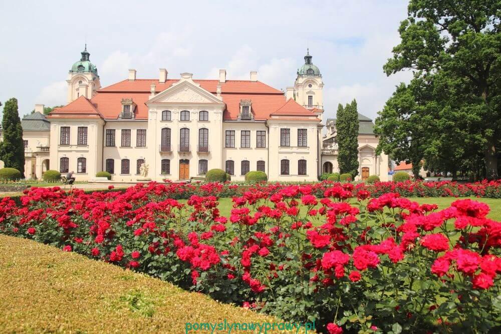 Pałac Zamoyskich Kozłówka