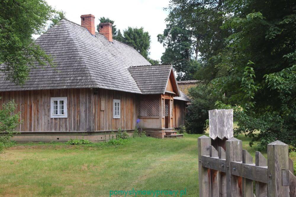 Florianka Izba Leśna
