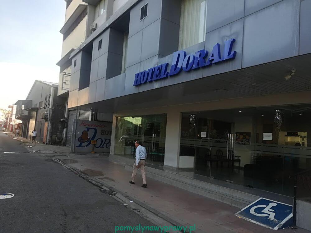 Panama City hotel Doral