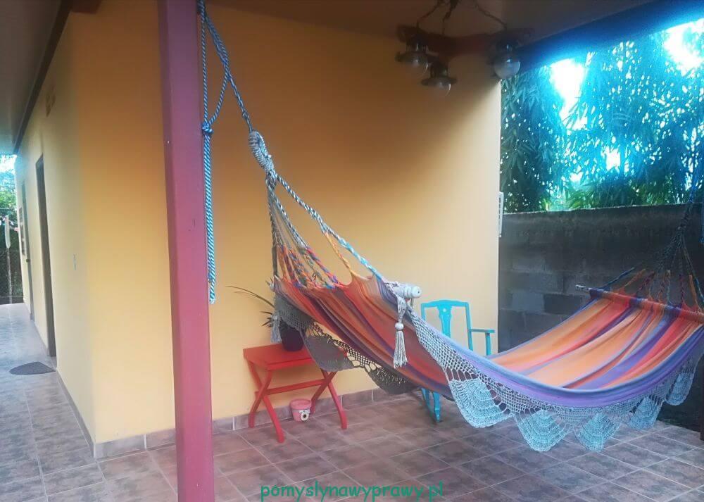 Panama Pedasi Hostal Dona Maria