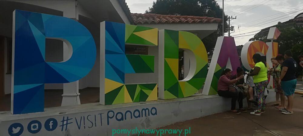 Panama Pedasi