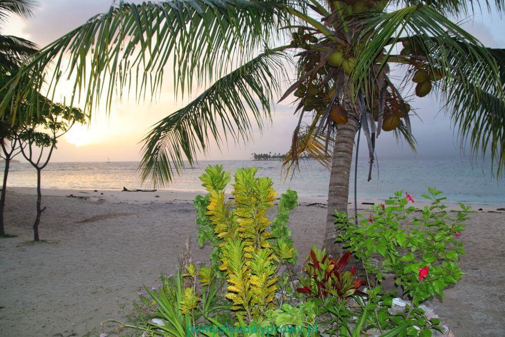 Panama San Blas Kuna Yala