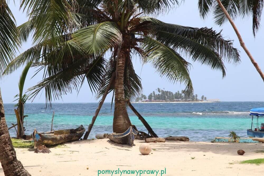 Panama San Blas Kuan Yala