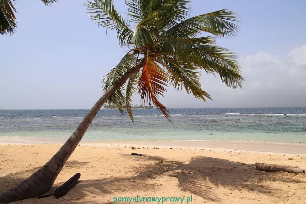 Panama San Blas Kuna Yalaa