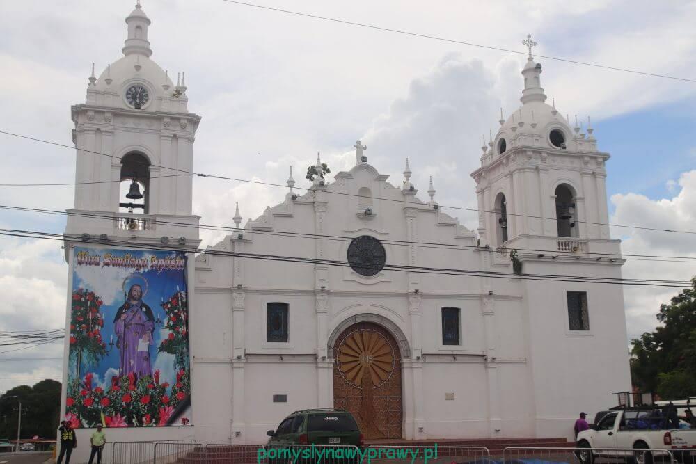 Panama Santiago de Veraguas