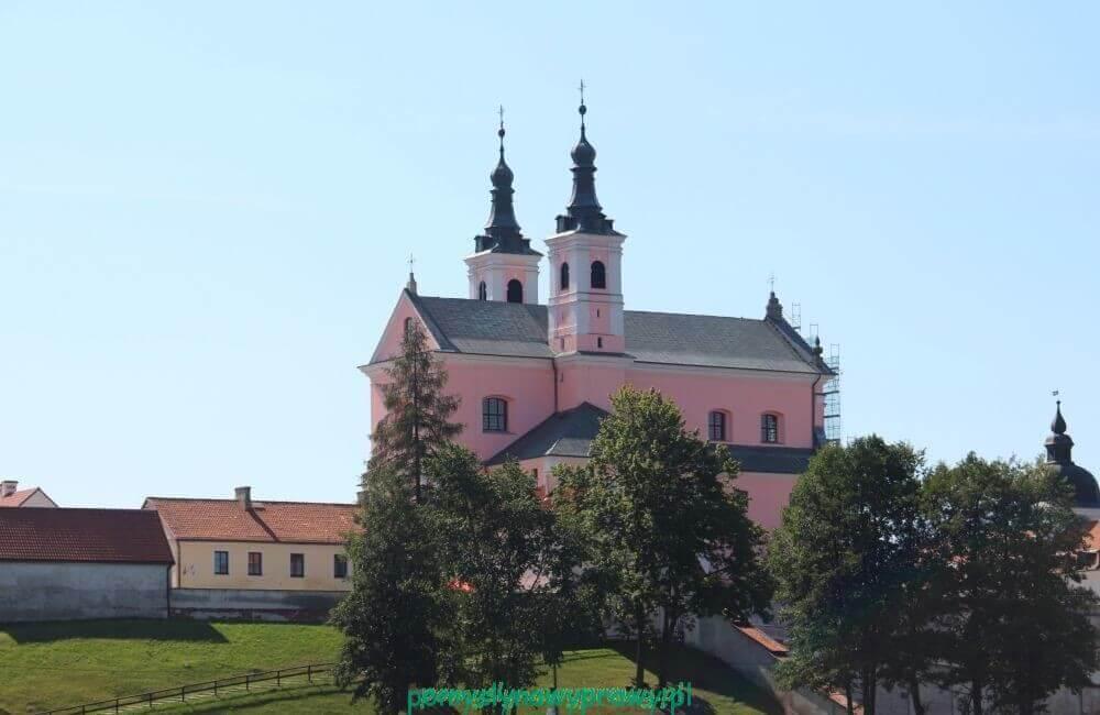 Wigry Klasztor Kamedułów
