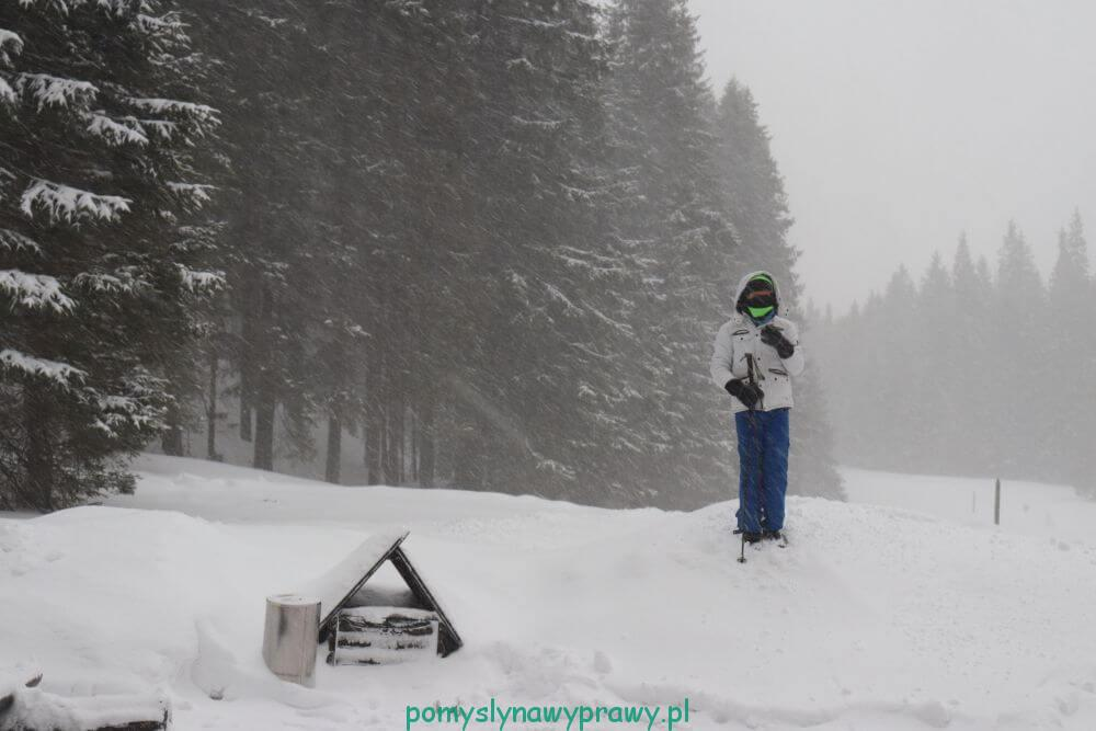 Tatry zima 2020