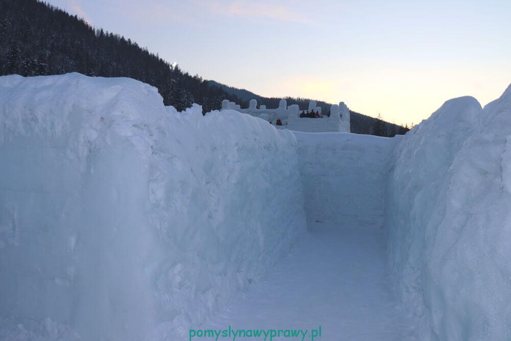 Snowlandia Zakopane