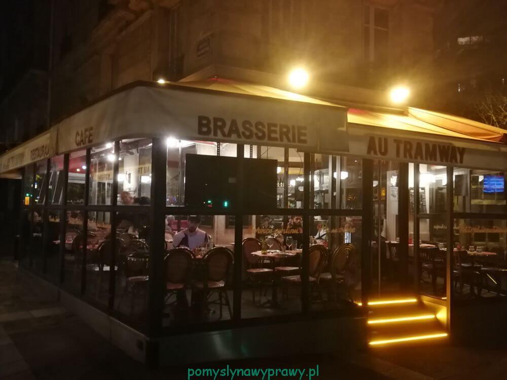 Brasserie Au Tramway