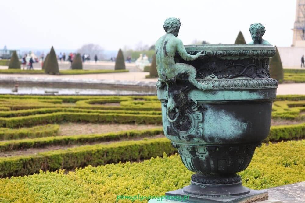 Ogrody Wersalu