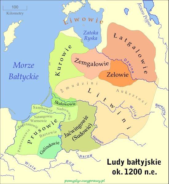 Ludy bałtyjskie
