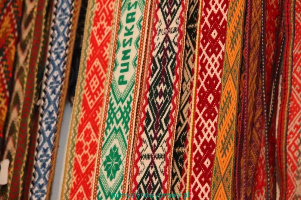 Puńsk Muzeum Etnograficzne