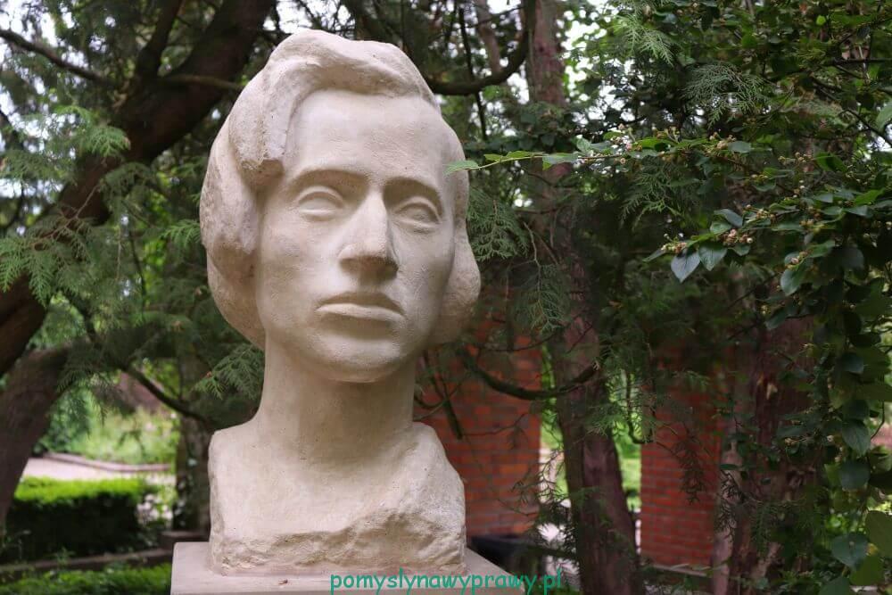 Fryderyk Chopin Żelazowa Wola