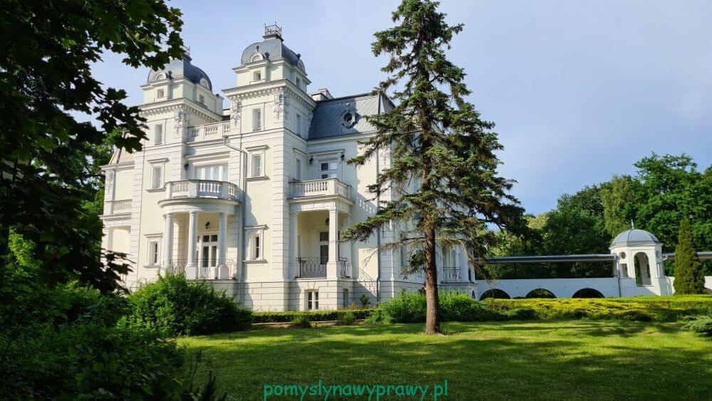 teresin pałac