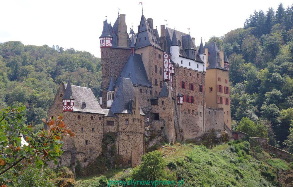 Niemcy Eltz