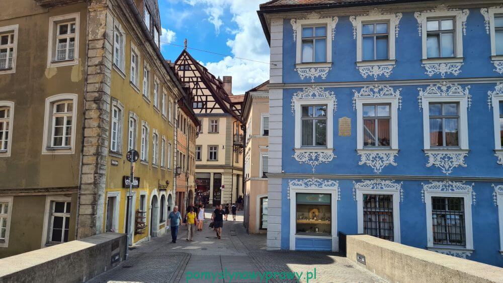 Niemcy Bamberg