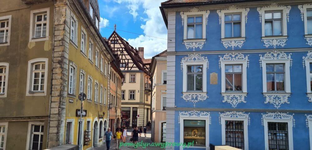 Dolina Menu Bamberg