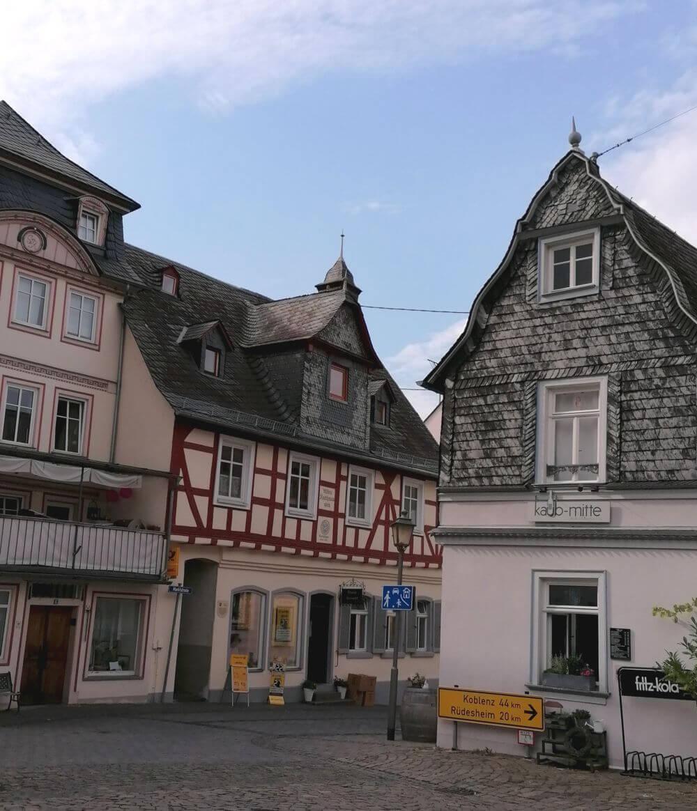 zamek Gunfels