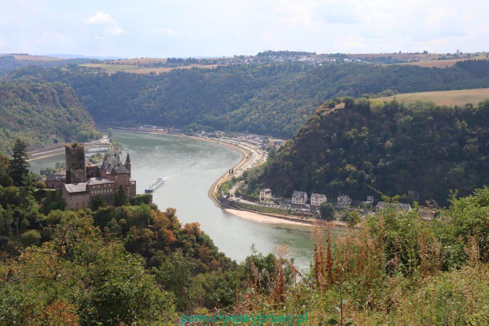 Dolina Środkowego Renu