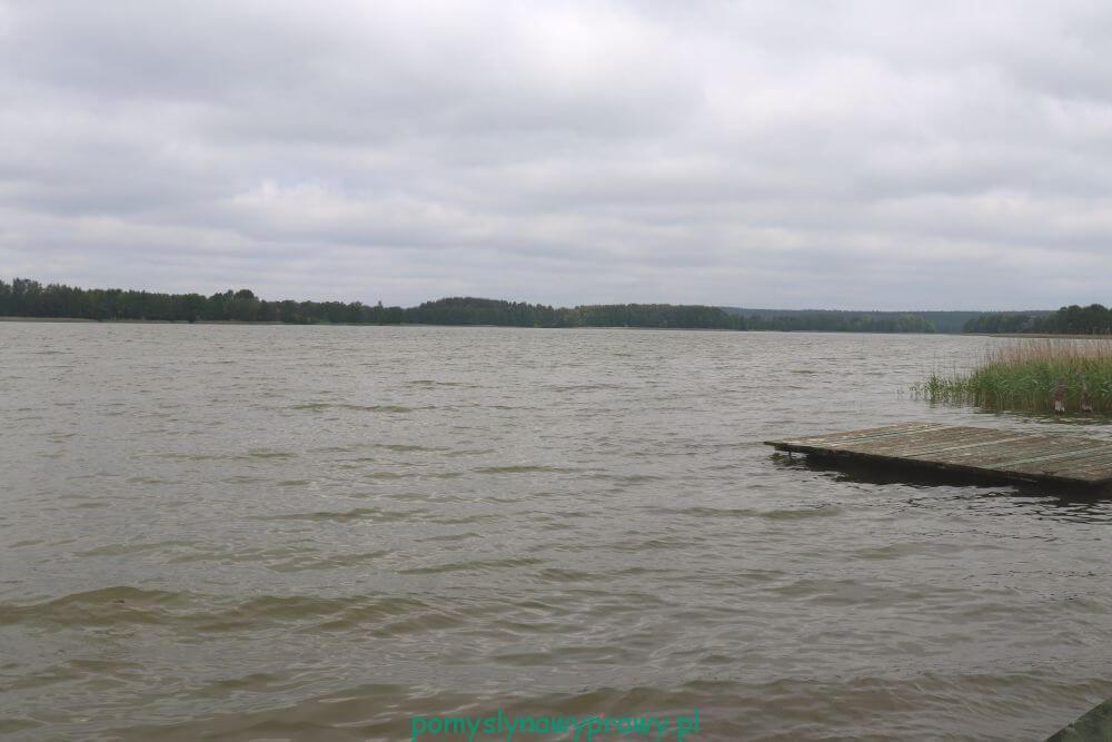 jezioro kalwa