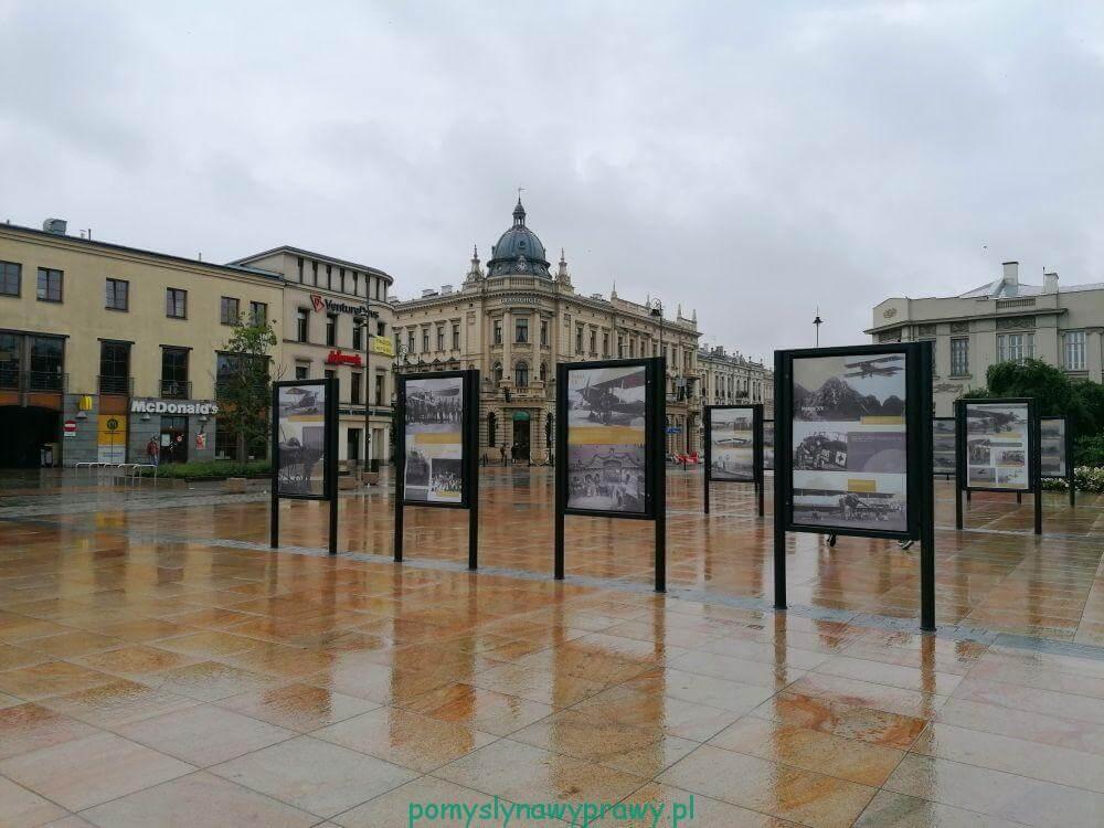 Lublin Plac Litewski