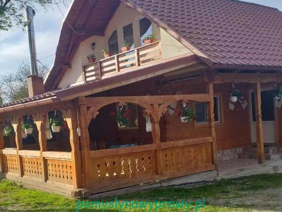 Casa Alina Breb