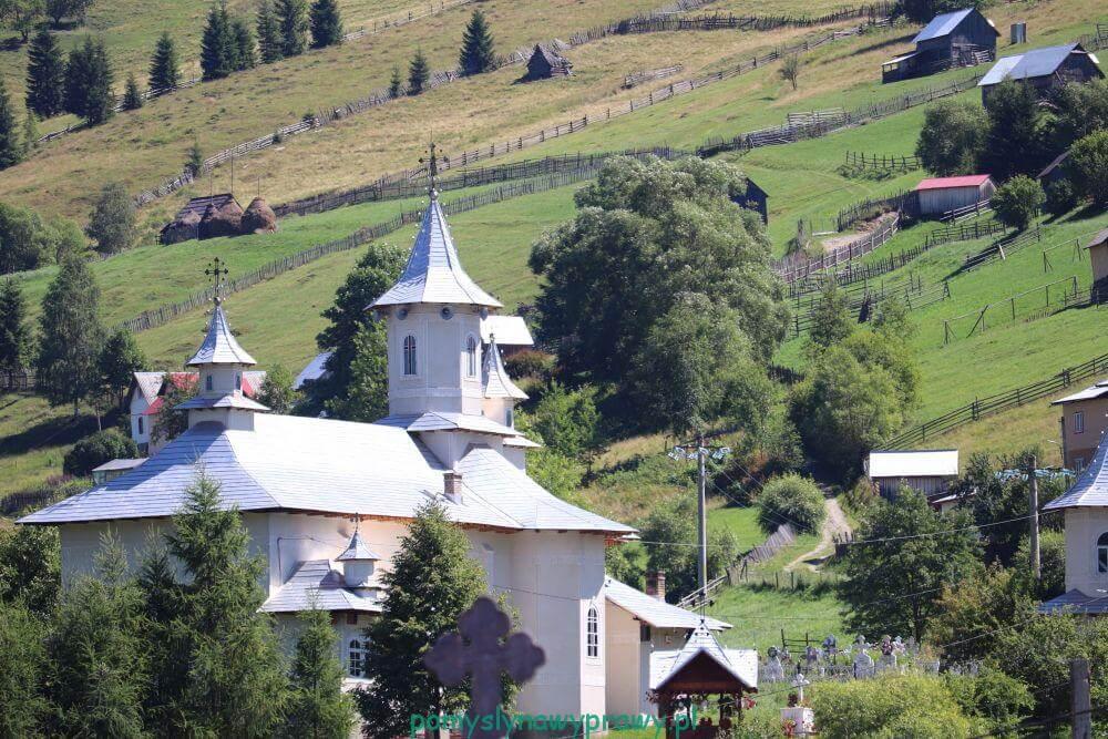 Bukowina Rumunia