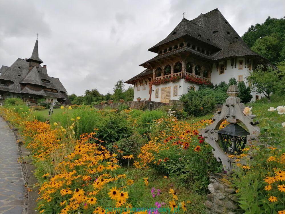 Barsana klasztor