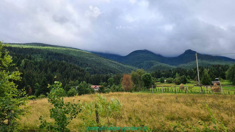 Rumunia Maramuresz