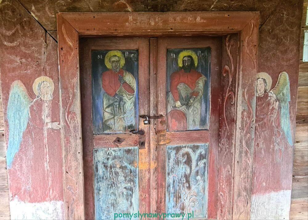 cerkiew w Leud