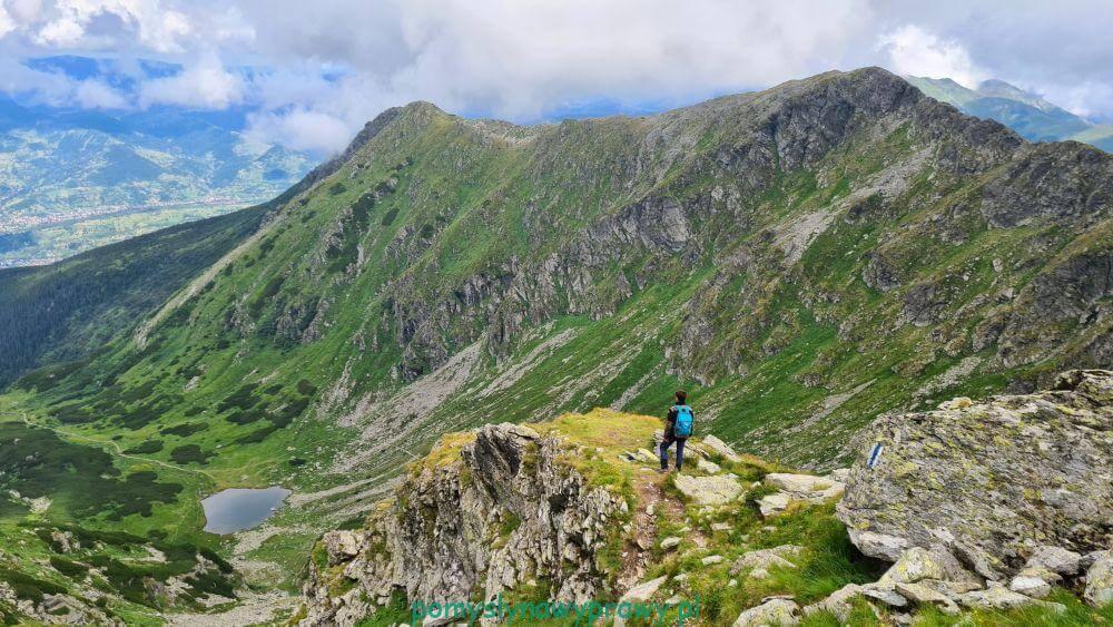 Rumunia Góry Rodneńskie