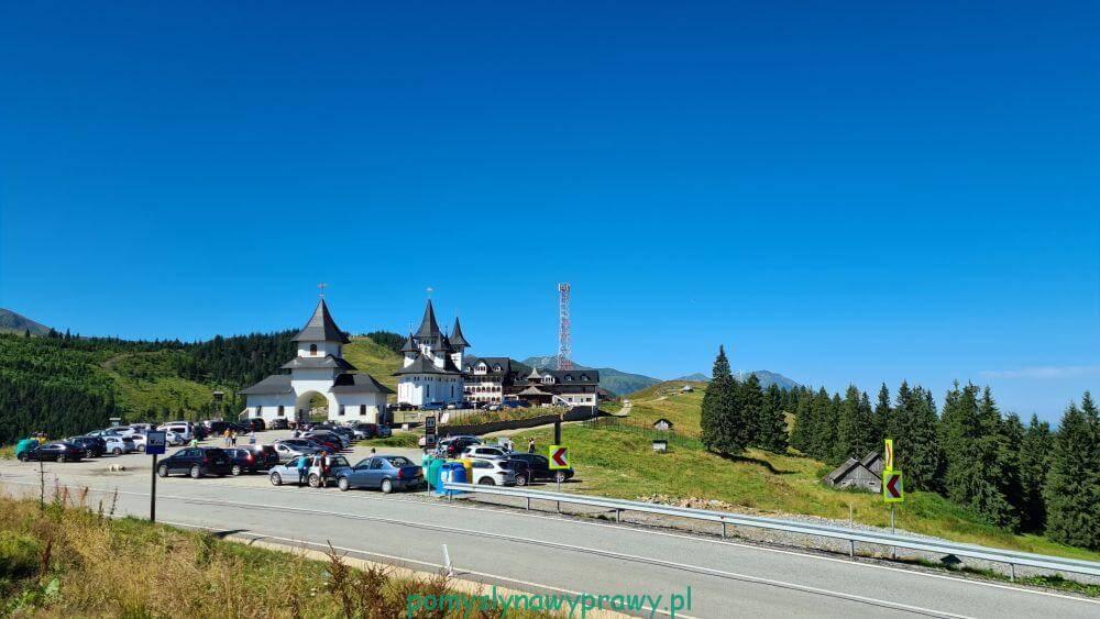 Przełęcz Prislop