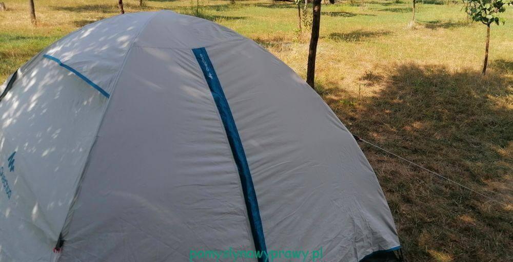 Camping Pietrosul-Rodnei