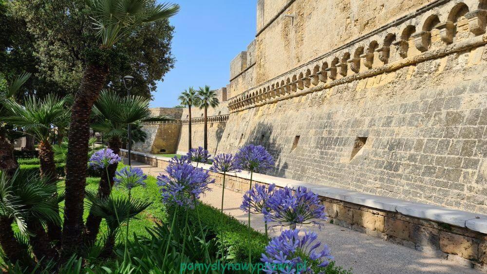 Bari - Castello Svevo